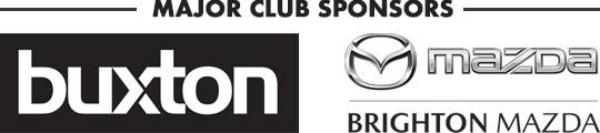 Major Club Sponsors